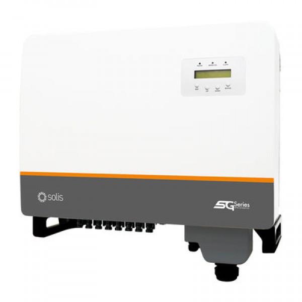 Сетевой инвертор Solis 40K 5G