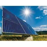 Фотоэлектрика (PV), солнечные системы