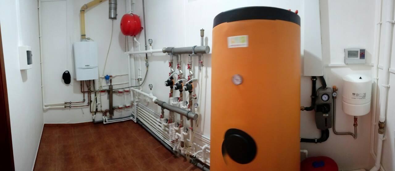 альтернатива газу - солнечные тепловые станции, подогрев бассейна солнцем