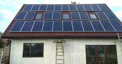солнечные станции под ключ, быстро, качественно, недорого - Николаев, Херсон, Одесса