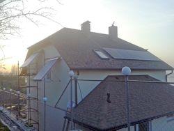 автономные солнечные станции в Николаеве, Одессе, Херсоне