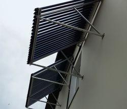 установка солнечных коллекторов в Николаеве, Одессе, Херсоне