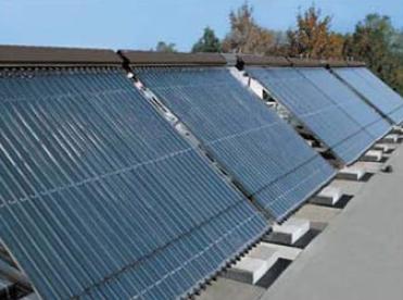 Экономия затрат за счет использования солнечной энергии