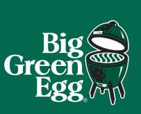 Знаменитый керамический гриль Big Green Egg
