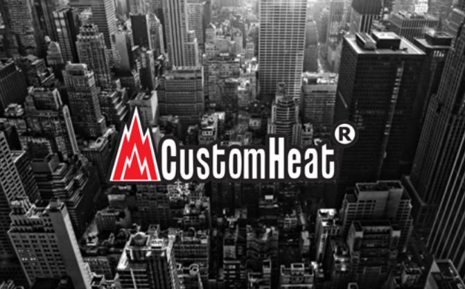 CustomHeat производитель профессиональной кухонной техники