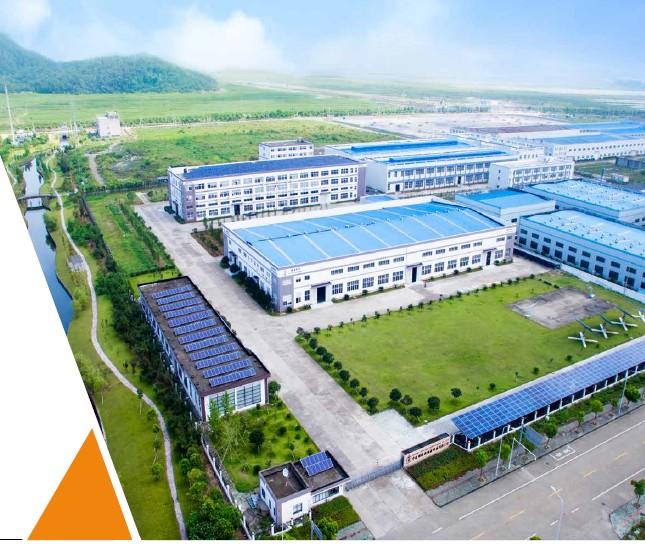 Компания Ginlong Solis - надежная, качественная, опытная