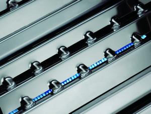 Система приготовления Flav-R-Wave ™ из нержавеющей стали