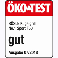 Наградs гриля Sport F50 Roesle