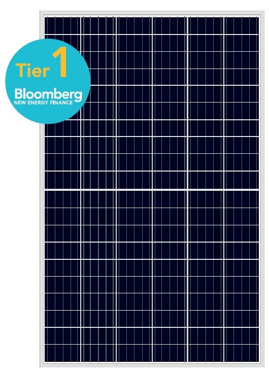 Солнечные панели AbiSolar 330 60MHC