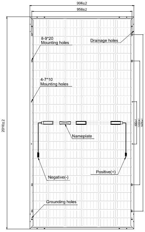 Размеры BS 385 MDG 144