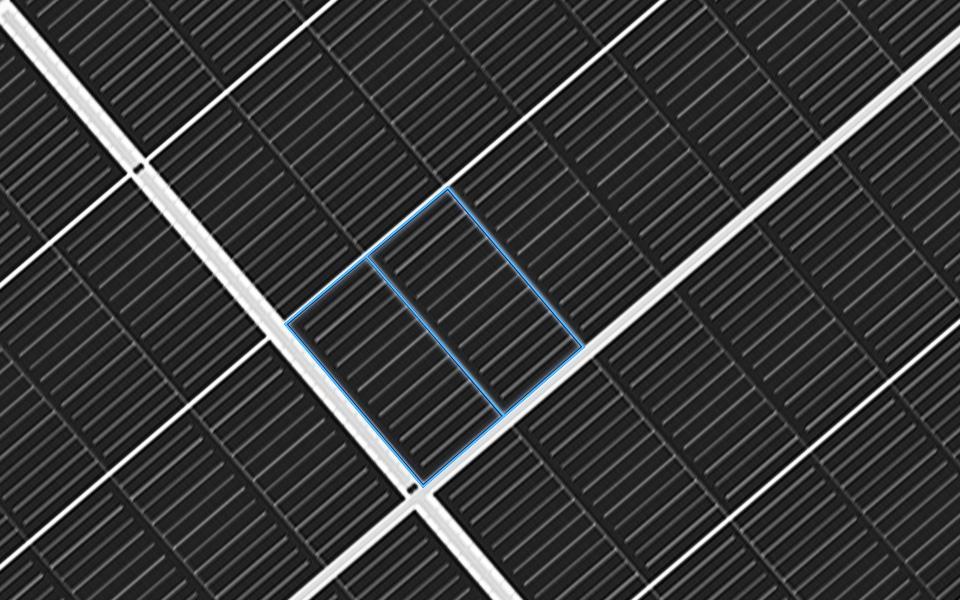 Vertex 545 основан на кремниевой пластине большого размера 210мм