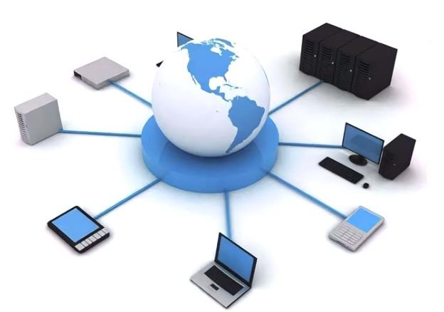 Smart-online UPS для интернет провайдера