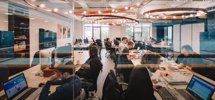 Smart-online UPS для крупного офиса