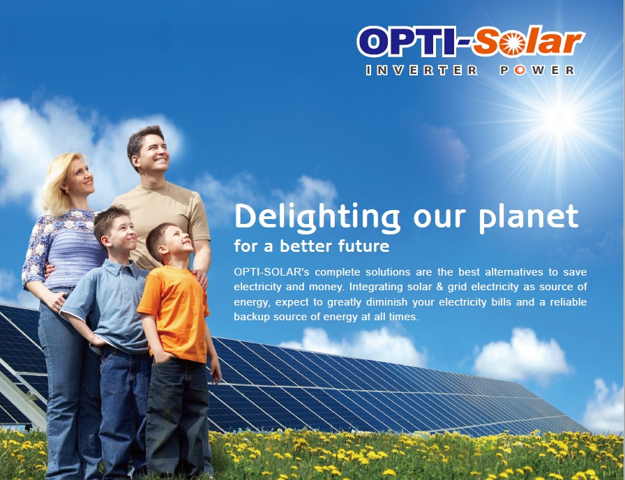 OptiSolar